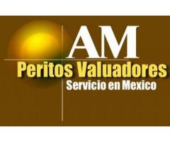 AM Peritos Valuadores Autorizados y Certificados
