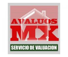 Avalúos MX Servicio de Valuación