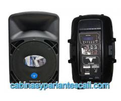 Parlante bluetooth 4500w  TECH-LA TDJ-3000 BT  en Cali