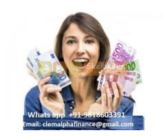REAL LOAN OFFER